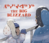 The Big Blizzard