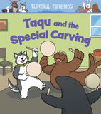 Taqu and the Special Carving