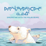Springtime with Polar Bears