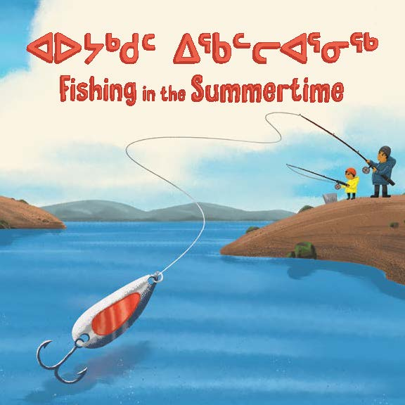 Fishing in the Summertime