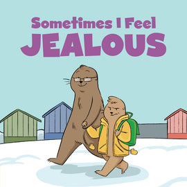 Sometimes I Feel Jealous Big Book