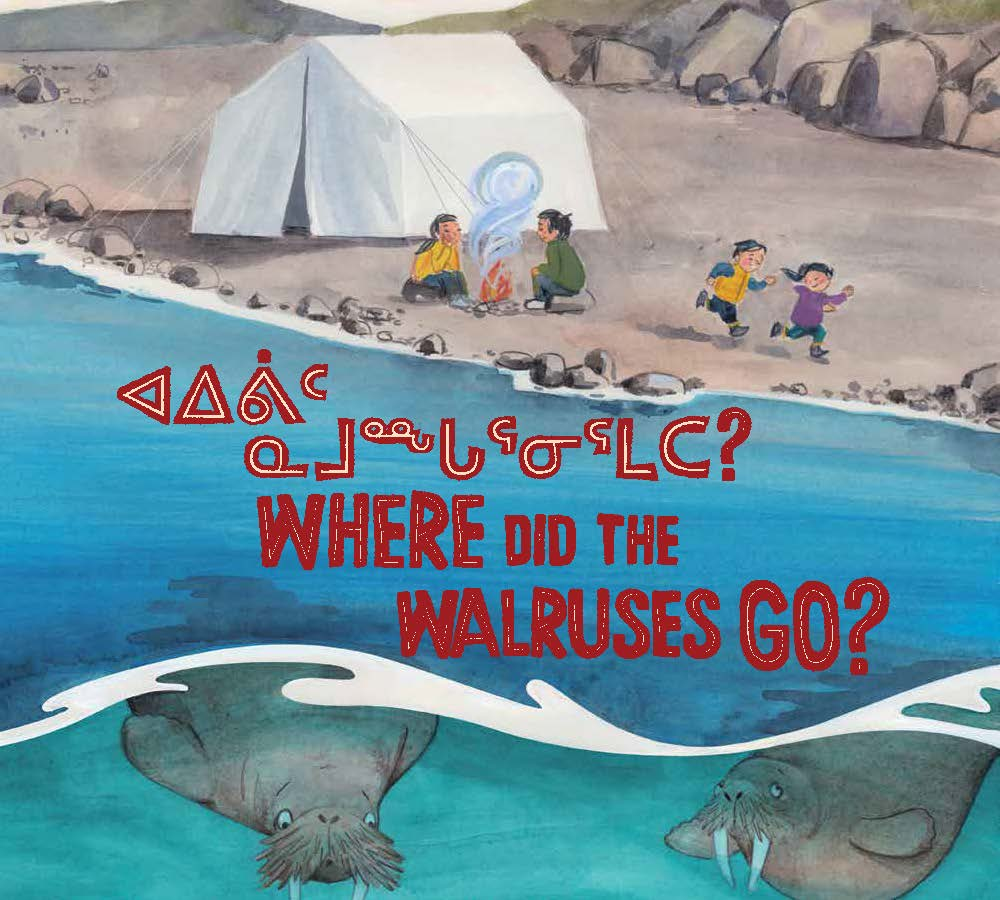 Where Did the Walruses Go?