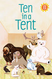 Ten in a Tent Big Book