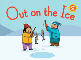 Out on the Ice Big Book