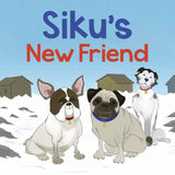 Siku's New Friend