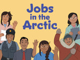 Jobs in the Arctic