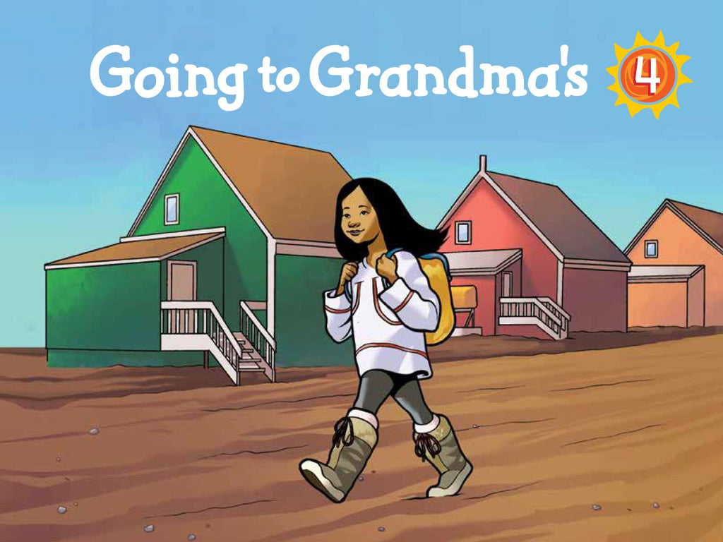 Going to Grandma's