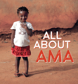All about Ama