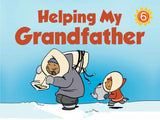 Helping My Grandfather