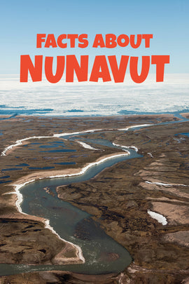 Facts about Nunavut