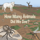 How Many Animals Did We See?