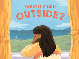What Is It Like Outside?