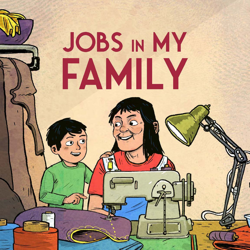 Jobs in My Family