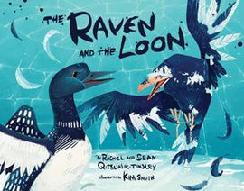 The Raven and the Loon Big Book