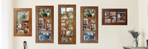 Australian Recyled Timber Photo Frames