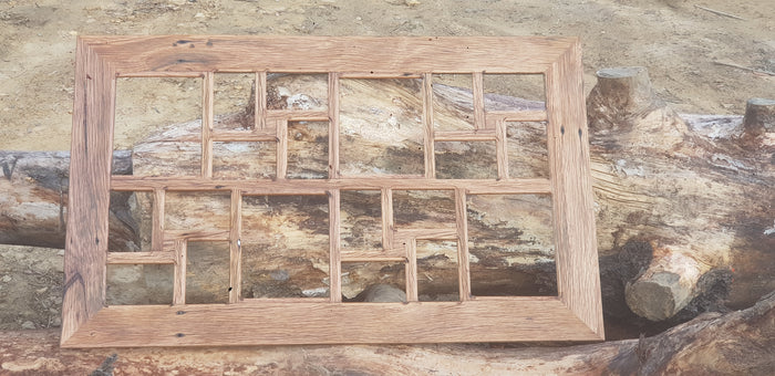 20 Mixed Photo  size  Recycled Timber Photo Frame