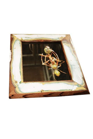 Repurposed Old Architrave A4 Photo Frame handcrafted in Australia