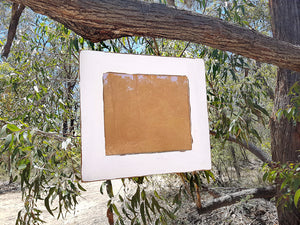 White Picture Frames Recycled Timber Photo frame with Shabby Chic White Finish