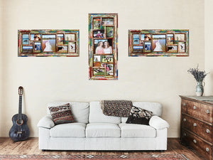 9 opening Happy Frame fun and colourful multi frames Australia