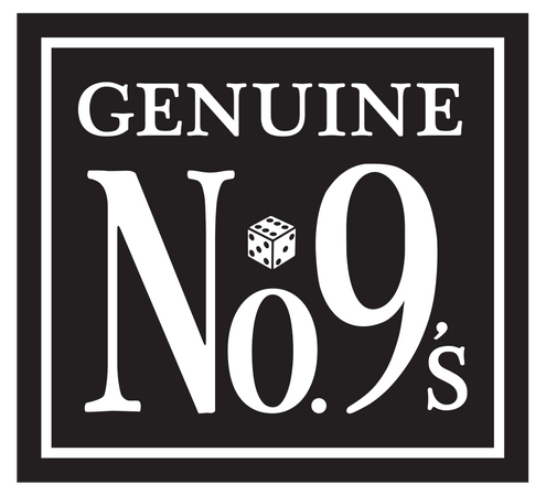 Genuine No.9's