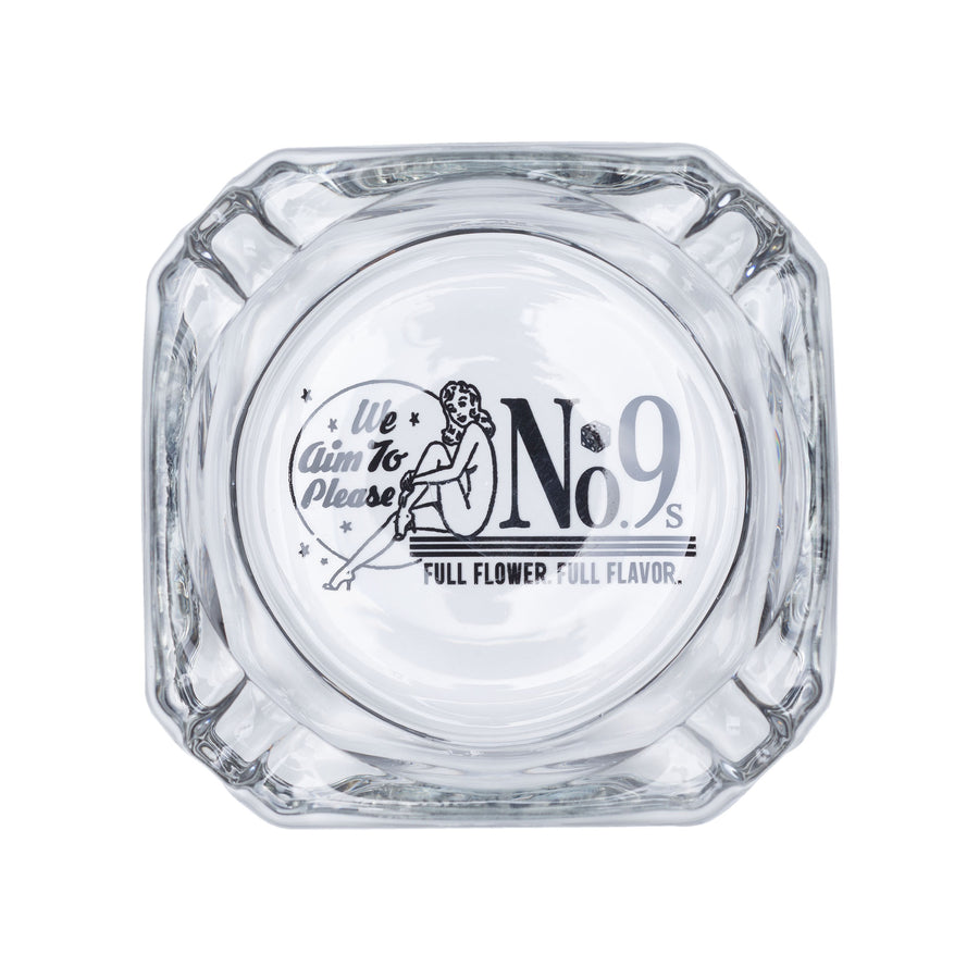 GENUINE No.9's ASHTRAY