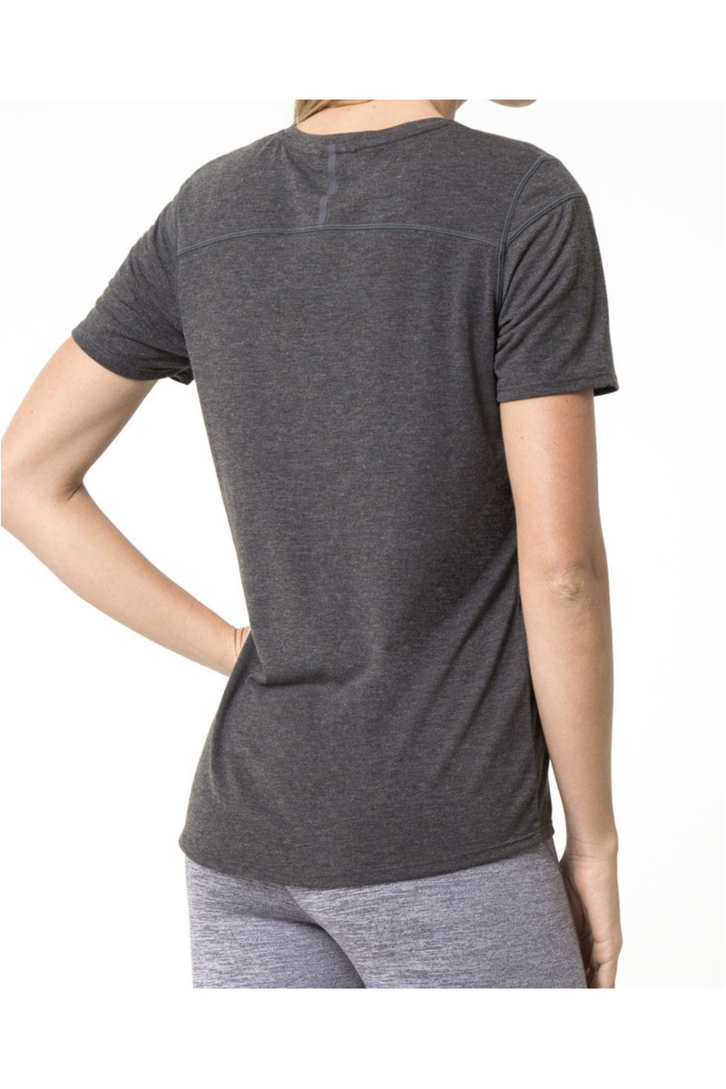 Smithie 2.0 T-Shirt (Grey)