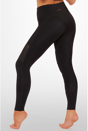 L'urv Race Ready Moto Legging - Game Set