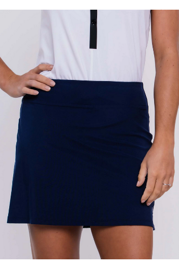 Foray Golf Core 2.0 Skirt - Navy - Game Set