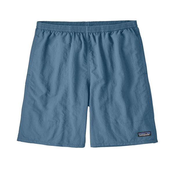 Patagonia Baggies Longs 7in Shorts Blå
