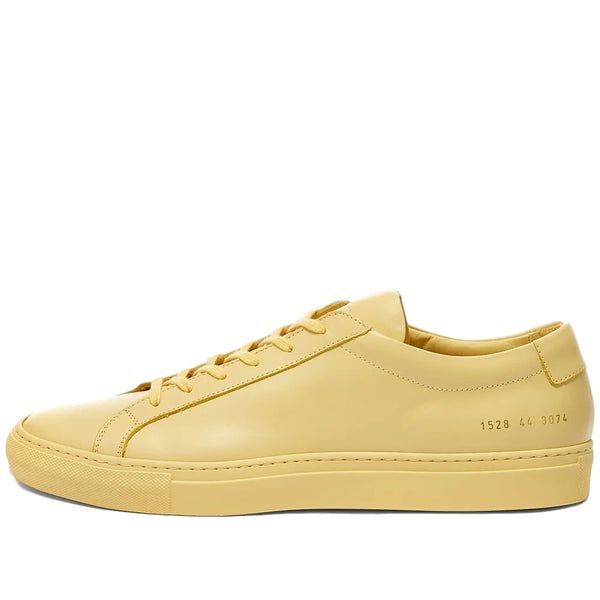 Common Projects Achilles Low Sko Lysegul