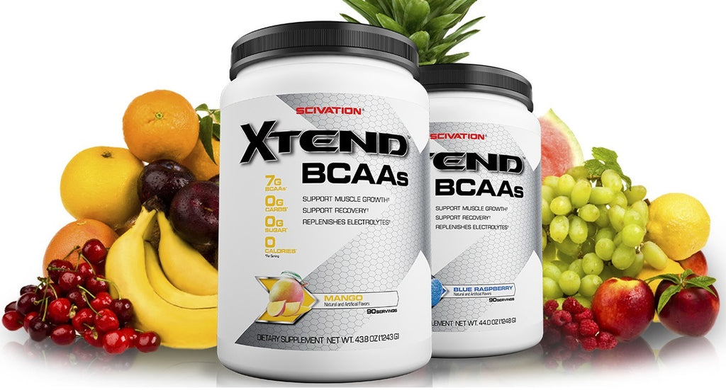 WHY BCAA'S SHOULD BE OUR BEST FRIEND !!!