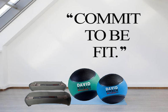 DAVID KRISCH WELLNESS