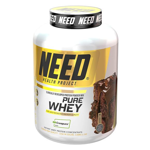 Need Whey Protein 5lbs