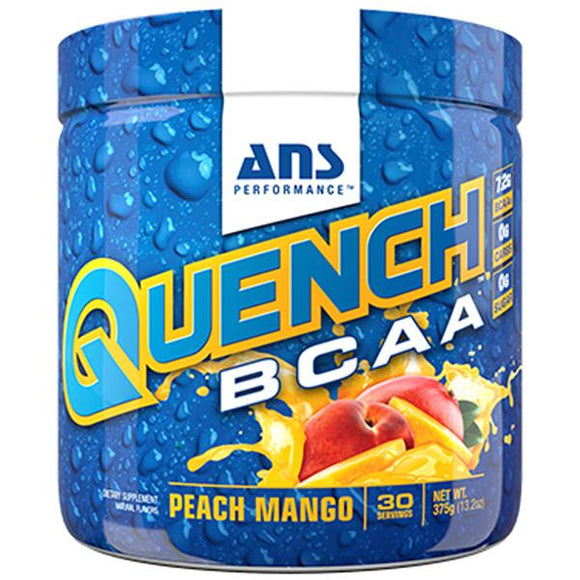 ANS QUENCH BCAA 30 SERVINGS