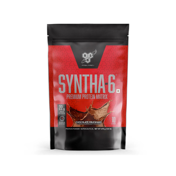 BSN Syntha 6 - 1lbs (Pack Of 5) Chocolate
