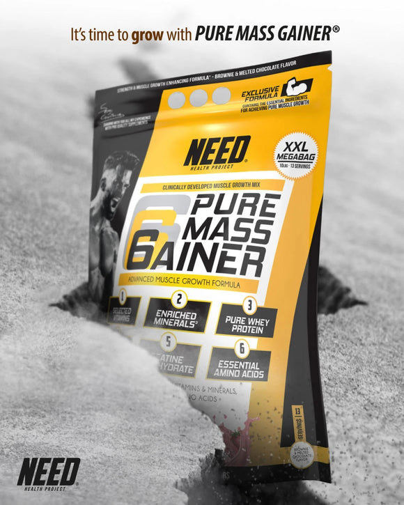 Need Mass Gainer 10LBS & Get Shaker Free!!