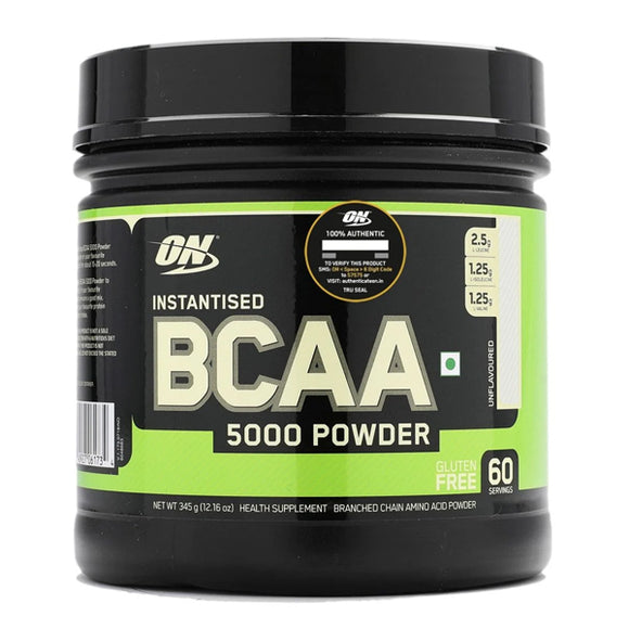 Optimum Nutrition ON Instant Bcaa
