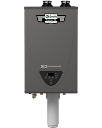 A. O. Smith Revolutionizes Tankless Water Heating with Next Generation X3™ Scale Prevention Technology