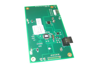 Cyclone User Interface Board