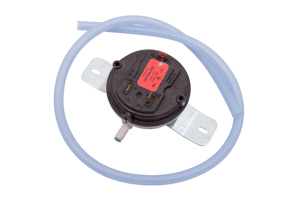 Cyclone Blocked Inlet Switch