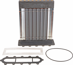 EnergyRite 100147464 Heat Exchanger, Non-ASME, 200 MBH for ER 202