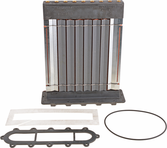 Part Number 100147463 Heat Exchanger, Non-ASME, 150 MBH for ER 152