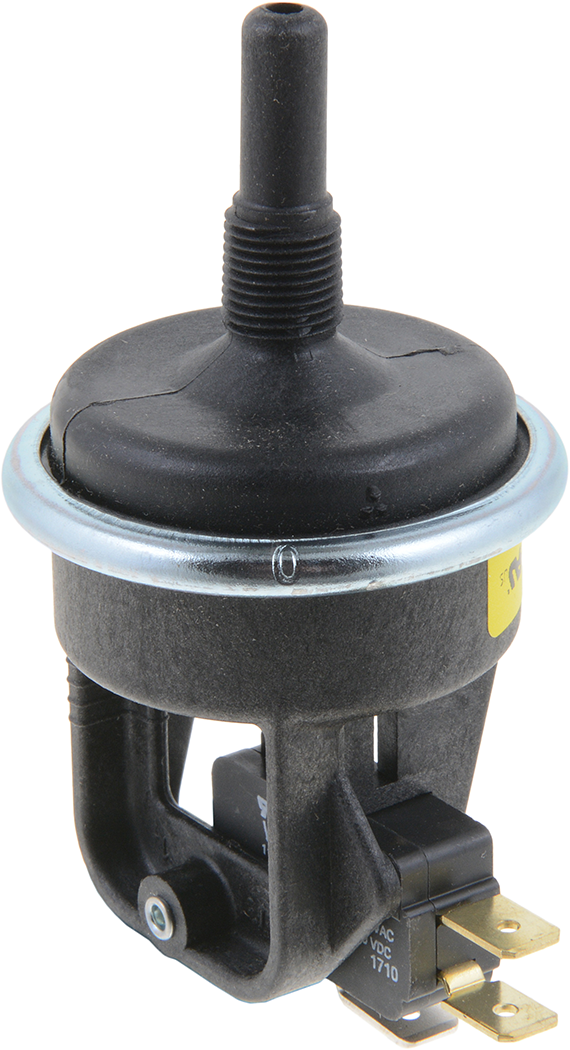 Part Number 100166256 Pressure Switch, 1-5 PSI EnergyRite