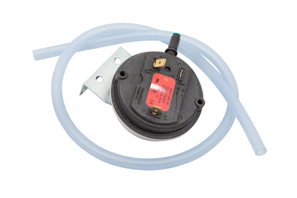 Cyclone Blocked Outlet Switch