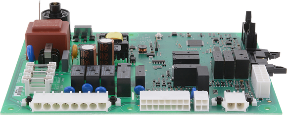 Part Number 100189284 Integrated Control Board for FTX850