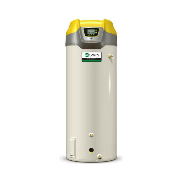 Cyclone Xi BTH-250, 100 Gal. 250,000 BTU Commercial Gas Water Heater