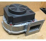 Lochinvar Blower Fan Assembly AWN601, AWN701, AWN801