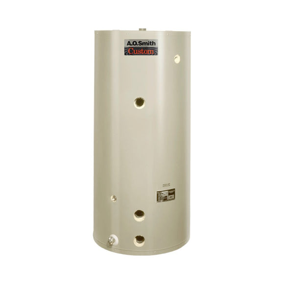TJV-120M Insulated Storage Tank, 119 Gallon
