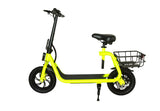 Smart Scoot - Mini Vélo Electrique Scoot - BeOnRoads