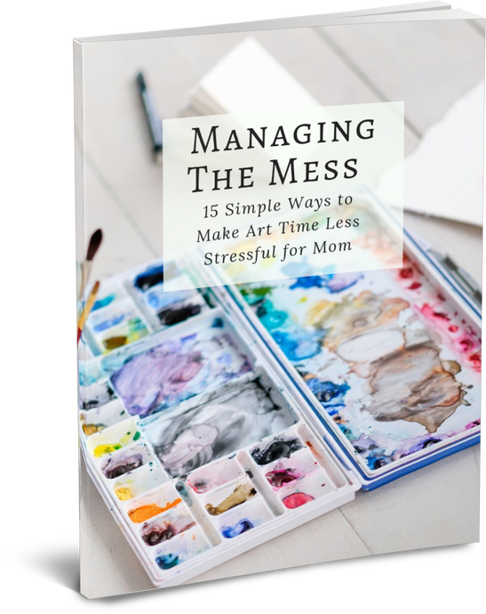 Managing the Mess Ebook